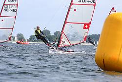 , Kiel - Kieler Woche 22. - 30.06.2013, Musto Skiff - SUI 436