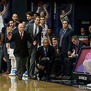 Jan 06 2018  Moraga CA, U.S.A.  St. Mary's head coach Randy Bennett during NCAA Men's Basketball game between San Diego Toreros and the Saint Mary's Gaels 70-63 win at McKeon Pavilion Moraga Calif. Thurman James / CSM