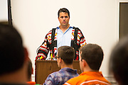 2015 Iron Arrow History & Traditions Lecture Series