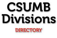 CSUMB STAFF DIRECTORY