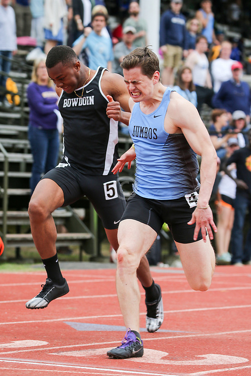 NESCAC Track & Field Championships