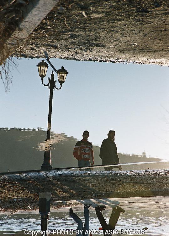 Underworld III<br /> <br /> Kastoria 2005