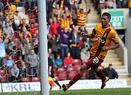 Bradford City v Brentford 070913