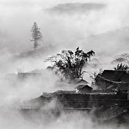 Vietnam Images-landscape-Fine art-sapa Hoàng thế Nhiệm hoàng thế nhiệm Phong cảnh Sapa