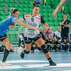 20200912: SLO, Handball - EHF Women's Champions League 2020/21, Krim Mercator vs Vipers Kristiansand