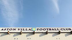 Aston Villa Football Club - Photo mandatory by-line: Robbie Stephenson/JMP - Mobile: 07966 386802 - 07/04/2015 - SPORT - Football - Birmingham - Villa Park - Aston Villa v Queens Park Rangers - Barclays Premier League
