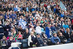 Falkirk 1 v 2 Inverness CT, Scottish Cup final at Hampden.