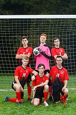 08/14/19 Bridgeport Boys Soccer Team Photos