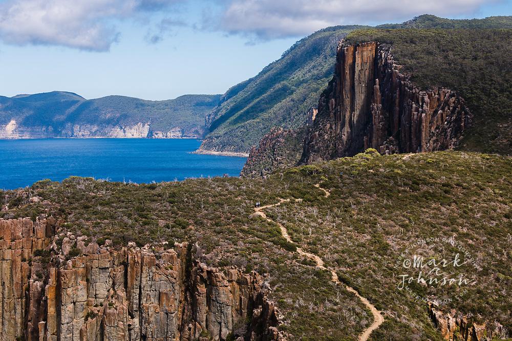 Cape Hauy, Day 4, 3 Capes Walk, Tasman National Park, Tasmania, Australia