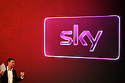 SKY TV ANNUAL CONFERENCE 2008