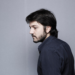 "Director Diego Luna presenting his movie ""Abel"" at the 63rd Cannes Film Festival. France. 14 May 2010. Photo: Antoine Doyen"