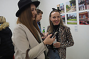 AMY FOTHERGILL; LAURA WARD-ONGLEY, Dench Does Dallas, Photographs by Peter Dench.  Art Bermondsey project Space.  Bermondsey St. London. 20 October 2015