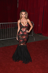 Emily Sears attends The 2017 Maxim Hot 100 at The Hollywood Palladium on June 24, 2017 in Hollywood, California.  (ISO) *** Please Use Credit from Credit Field ***