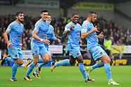 Burton Albion v Wolverhampton Wanderers 300917