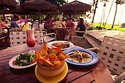 Hula Grill, Kaanapali, Maui, Hawaii<br />
