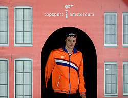 12-12-2014 NED: Swim Cup 2014, Amsterdam<br /> Ferry Weertman, 1500 m freestyle vrij