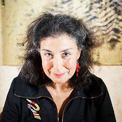 Viviane Hamy (2018)