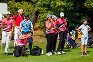 21-07-2018 Pictures of the final day of the Zwitserleven Dutch Junior Open at the Toxandria Golf Club in The Netherlands.21-07-2018 Pictures of the final day of the Zwitserleven Dutch Junior Open at the Toxandria Golf Club in The Netherlands.  Fans of KAEWKANJANA, Sadom (TH)