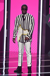 LOS ANGELES - JUNE 25: Sean 'Diddy' Combs appears on the 2017 BET Awards at the Microsoft Theater on June 25, 2017 in Los Angeles, California. (Photo by Frank Micelotta/PictureGroup) *** Please Use Credit from Credit Field ***