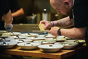 Oregon Truffle festival 2017