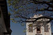 Goias Velho_GO, Brasil...Museu de Arte Sacra da Boa Morte e antiga Igreja Nossa Senhora da Boa Morte em Goias Velho, Goias...Boa Morte Museum of Sacred Art and ancient church of Nossa Senhora da Boa Morte in Goias Velho, Goias...Foto: ALEXANDRE BAXTER / NITRO