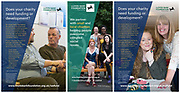 Case study photography commissioned by Lloyds Bank Foundation