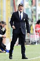 Giuseppe Iachini Palermo <br /> Palermo 04-04-2015 Stadio Renzo Barbera Football Calcio Serie A 2014/2015 Palermo - Milan foto Daniele Buffa / Image Sport / Insidefoto