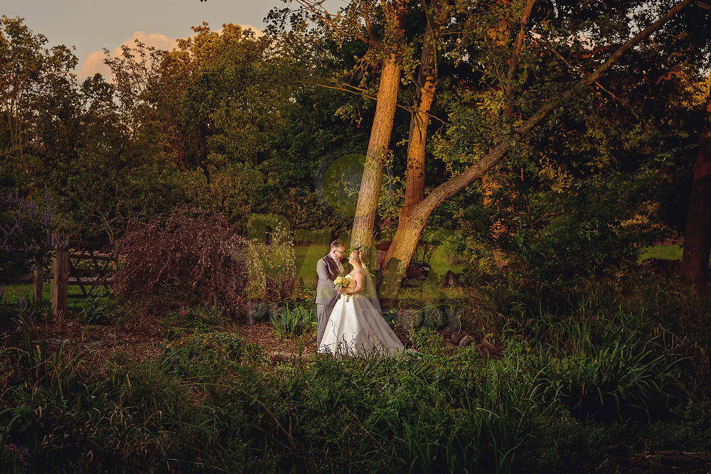 Country Wedding at Shortmead House in Bedfordshire