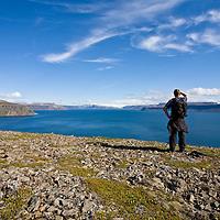 Westfjords Summer 2008
