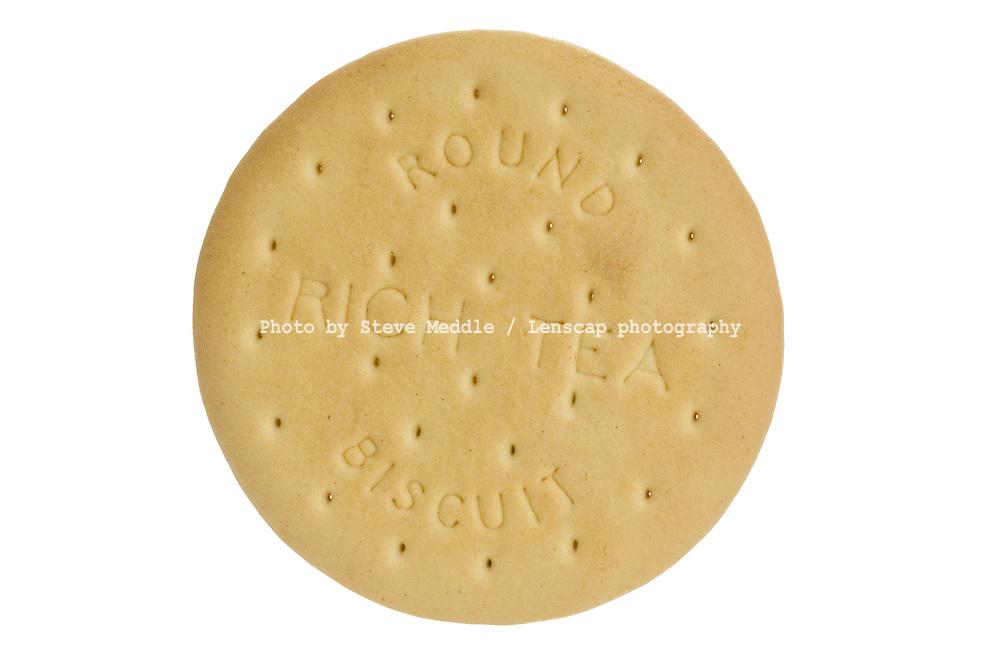 Rich Tea Biscuit - Jan 2016