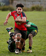 U15<br /> CANTERBURY<br /> AORAKI<br /> Southern Zone League Tournament<br /> Halswell Domain<br /> 15-17 July 2017<br /> Photo Kevin Clarke<br /> CMGSPORT