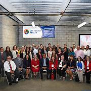 San Ysidro Health Center NCSL Visit 2017
