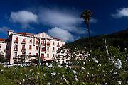 Pocos de Caldas_MG, Brasil...Palace Hotel em Pocos de Caldas, Minas Gerais...Palace Hotel in Pocos de Caldas, Minas Gerais...Foto: MARCUS DESIMONI / NITRO