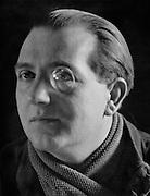 Fritz Lang, Film Director, UFA Studios, Potsdam-Babelsberg, 1929