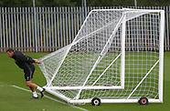 020916 Sheffield Utd Training