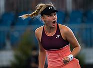 TENNIS - WTA - 2020 ADELAIDE INTERNATIONAL 130120