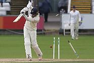 Durham County Cricket Club v Sussex County Cricket Club 220917
