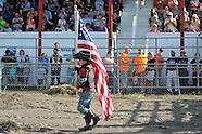 Topsham Fair Rodeo & Pro Bull Riding