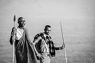 Samburu Portraits