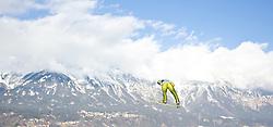 03.01.2011, Bergisel, Innsbruck, AUT, Vierschanzentournee, Innsbruck, Probedurchgang, im Bild // Takeuchi Taku (JPN) // during the 59th Four Hills Tournament Trial Round in Innsbruck, EXPA Pictures © 2011, PhotoCredit: EXPA/ J. Feichter