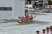 Henley. Great Britain.   175th  Henley Royal Regatta, Henley Reach. England. 12:17:02  Sunday  06/07/2014. [Mandatory Credit; Peter Spurrier/Intersport-images]