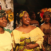 A Season in the Congo. Written by Aime Cesaire. Produced by the Castillo Theater. 2009. New York, NY