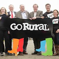 Royal Highland Show 2012 - Jane Craigie Marketing - Go Rural! Scotland