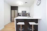 Kitchen at 1809 Emmons Avenue