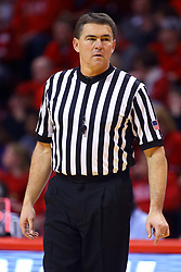08 February 2018:  Paul Janssen during a College mens basketball game between the Southern Illinois Salukis and Illinois State Redbirds in Redbird Arena, Normal IL