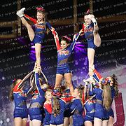 4057_Infinity Cheer and Dance - Infinity Cheer and Dance Small Junior Level 2 A