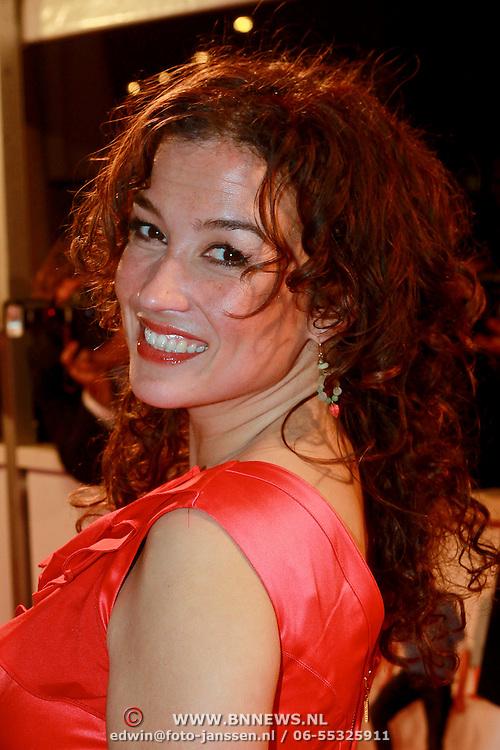 NLD/Den Haag/20110406 - Premiere Alle Tijden, Katja Schuurman