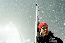 January 19, 2018 - Oberstdorf, GERMANY - 180119 Robert Johansson of Norway after the second round of the individual competition during the FIS Ski Flying World Championships on January 19, 2018 in Oberstdorf..Photo: Vegard Wivestad GrÂ¿tt / BILDBYRN / kod VG / 170079 (Credit Image: © Vegard Wivestad Gr¯Tt/Bildbyran via ZUMA Wire)