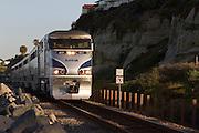 Amtrak in San Clemente