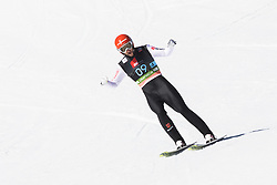 Markus Eisenbichler (GER) during Ski Flying Hill Team Competition at Day 3 of FIS Ski Jumping World Cup Final 2019, on March 23, 2019 in Planica, Slovenia. Photo by Peter Podobnik / Sportida